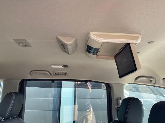 スパーダ・クールスピリット ワンオーナー 禁煙車 純正8インチナビ フルセグ Bカメラ 後席フリップダウンモニター 両側パワースライドドア ビルトインETC車載器(28枚目)