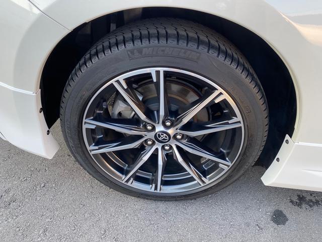 GT モデリスタエアロ SPORTDESIGNフロントリップ HKSスーパーチャージャーGT2 HKSマフラー クルーズコントロール(10枚目)