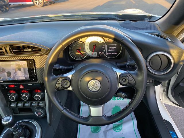 GT モデリスタエアロ SPORTDESIGNフロントリップ HKSスーパーチャージャーGT2 HKSマフラー クルーズコントロール(18枚目)