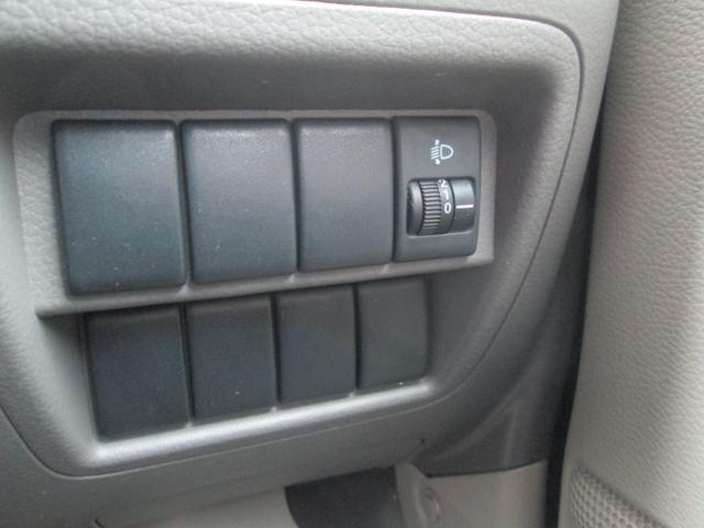 スズキ エブリイ ジョインターボ 4WD 5速MT 届出済未使用車