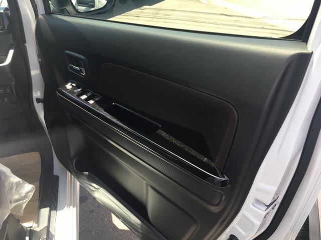 ハイブリッドT セーフティパッケージ ターボ 届出済未使用車(16枚目)