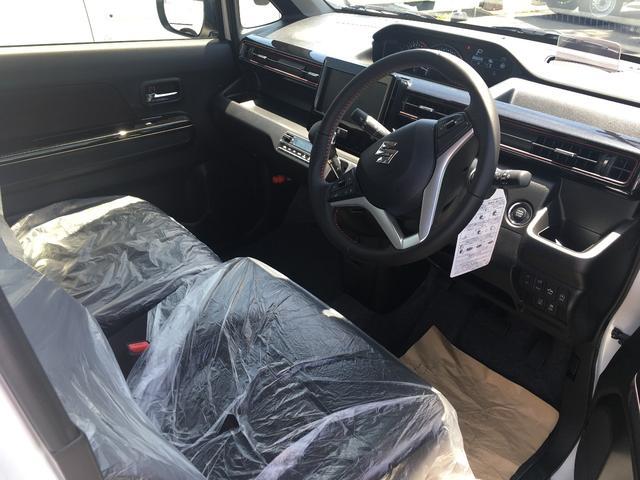 ハイブリッドT セーフティパッケージ ターボ 届出済未使用車(17枚目)