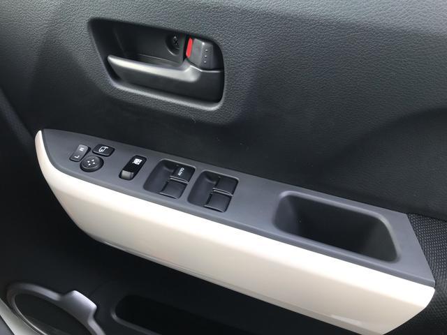 G 届出済未使用車 軽自動車 パールホワイト 5速マニュアル(15枚目)