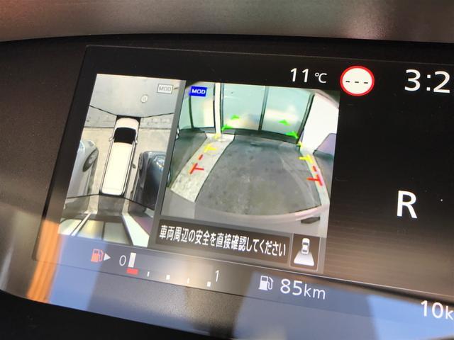 2.0G 両側電動スライドドア 全周囲カメラ 登録済未使用車(2枚目)