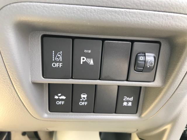 ジョイン 5AGS セーフティーサポート 届出済未使用車(18枚目)