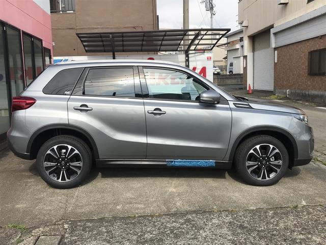 「スズキ」「エスクード」「SUV・クロカン」「静岡県」の中古車5