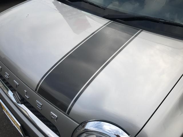 「スズキ」「ハスラー」「コンパクトカー」「静岡県」の中古車35