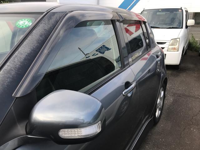 「スズキ」「スイフト」「コンパクトカー」「静岡県」の中古車18