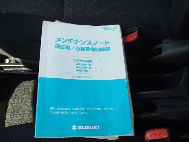 スズキ ジムニー XC 4WD ワンオーナー 5MT キーレス 純正アルミ