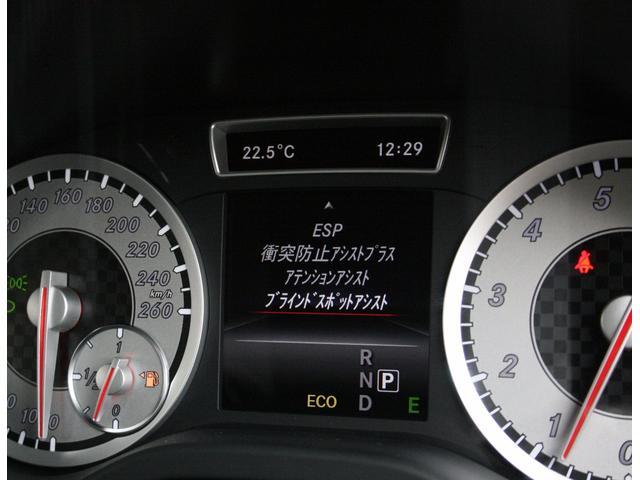 メルセデス・ベンツ M・ベンツ A180スポーツ ナイトP レーダーセーフティP Bカメラ