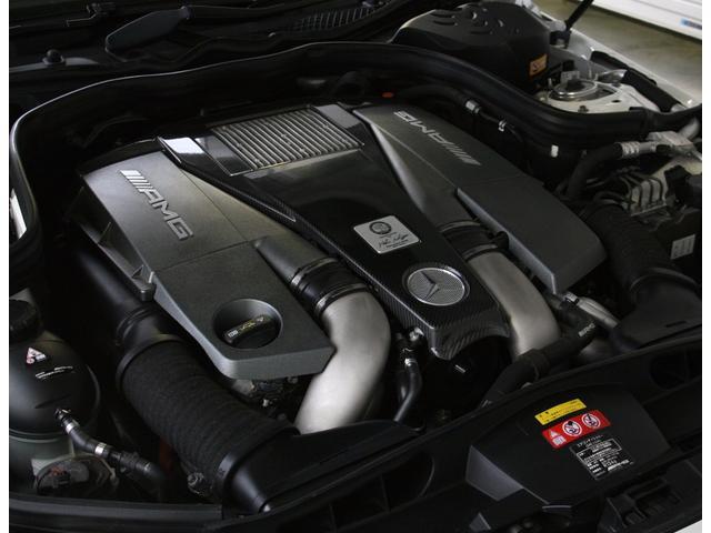 メルセデス・ベンツ M・ベンツ E63AMGS AMGカーボンP SR AMG19AW