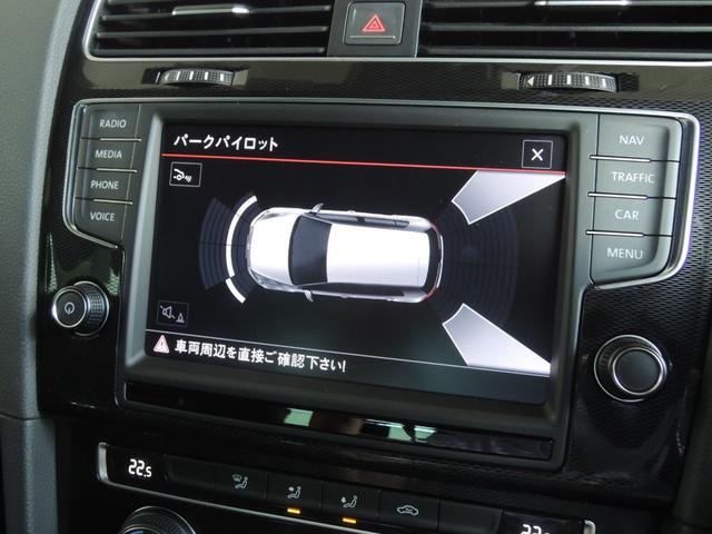 「フォルクスワーゲン」「VW ゴルフGTI」「コンパクトカー」「静岡県」の中古車8