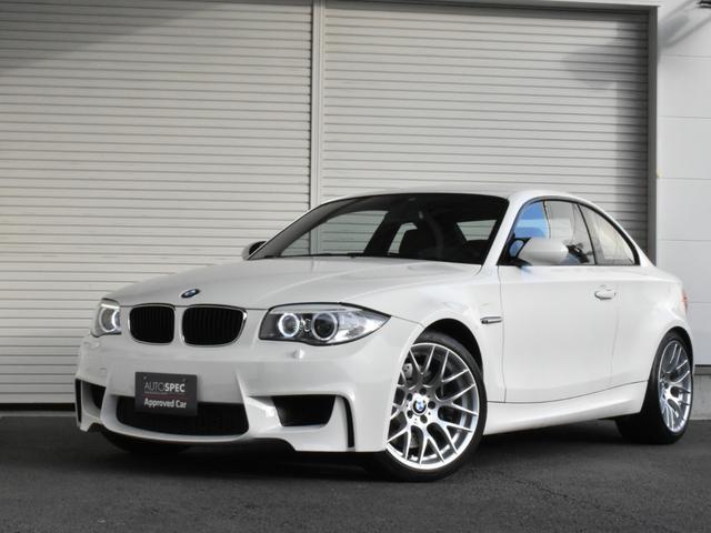 「BMW」「BMW 1シリーズ M」「クーペ」「静岡県」の中古車2