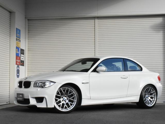 「BMW」「BMW 1シリーズ M」「クーペ」「静岡県」の中古車3