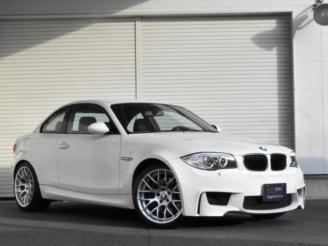 「BMW」「BMW 1シリーズ M」「クーペ」「静岡県」の中古車21
