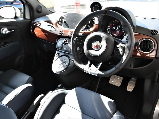 ベースグレード 正規ディーラー車 新車保証継承 85台限定車 カープレイ対応タッチパネル アクラポビッチマフラー Eibachダウンサス(5枚目)
