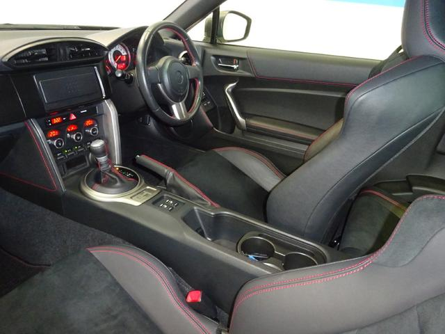 トヨタ 86 GTリミテッド スマートキー HIDヘッドライト