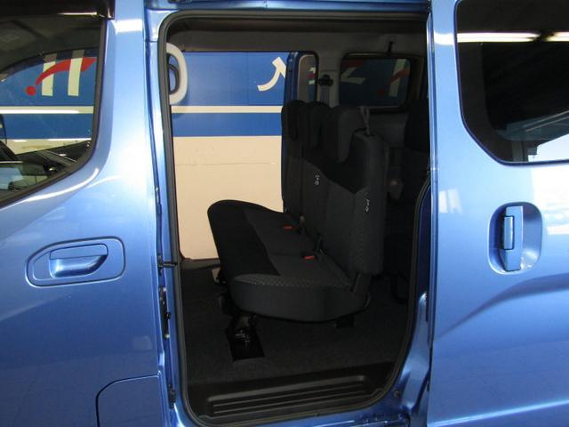 日産 NV200バネットワゴン 16X-3R CDチューナー キーレス ワンオーナー車