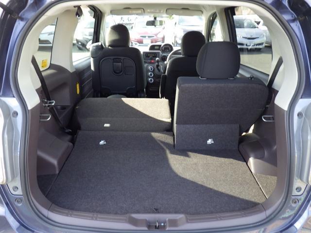 トヨタ スペイド F CDチューナー キーレス 片側電動スライドドア