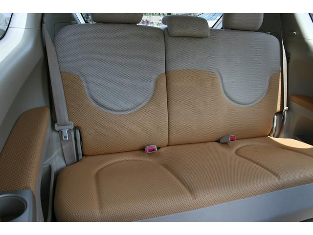 トヨタ ポルテ 130i Cパッケージ Pスライドドア