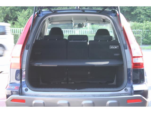 ホンダ CR-V ZX HDDナビスタイル 1オーナー