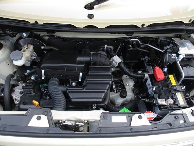 エンジンは660CC。納車前整備で安心して乗っていただけます。