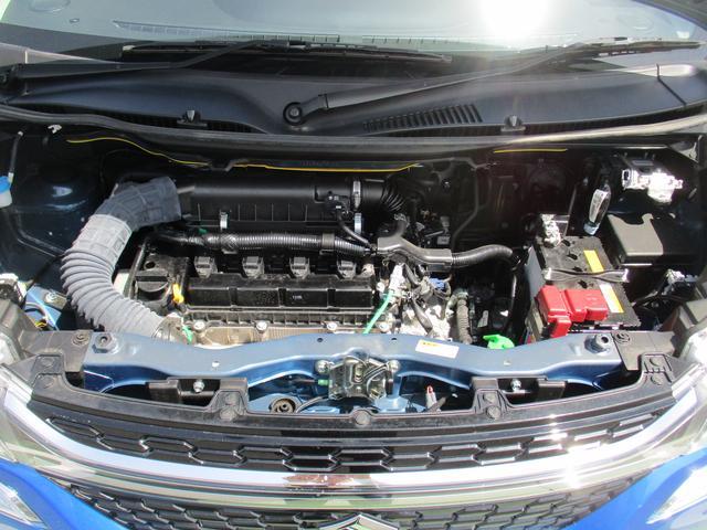 納車前整備と新車保証継承点検で安心して乗っていただけます。