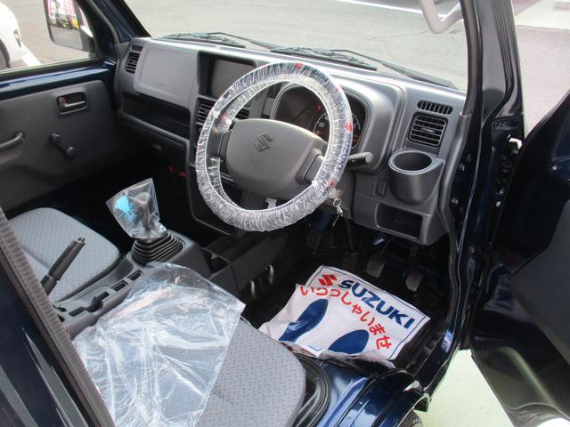 2WD。5速マニュアル車。