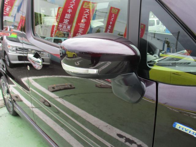 ハイブリッドT 2型 衝突被害軽減ブレーキ 新車保証継承(13枚目)