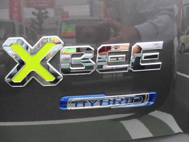 HYBRID MZ 1000ターボ 3トーンターボ 新車保証(17枚目)