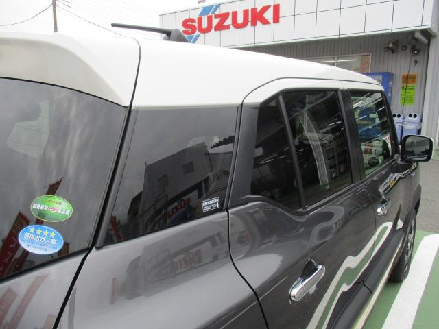 HYBRID MZ 1000ターボ 3トーンターボ 新車保証(18枚目)