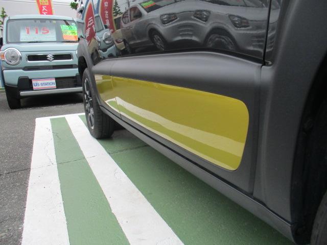 HYBRID MZ 1000ターボ 3トーンターボ 新車保証(19枚目)