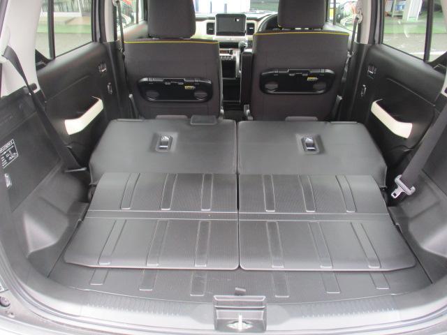 HYBRID MZ 1000ターボ 3トーンターボ 新車保証(23枚目)