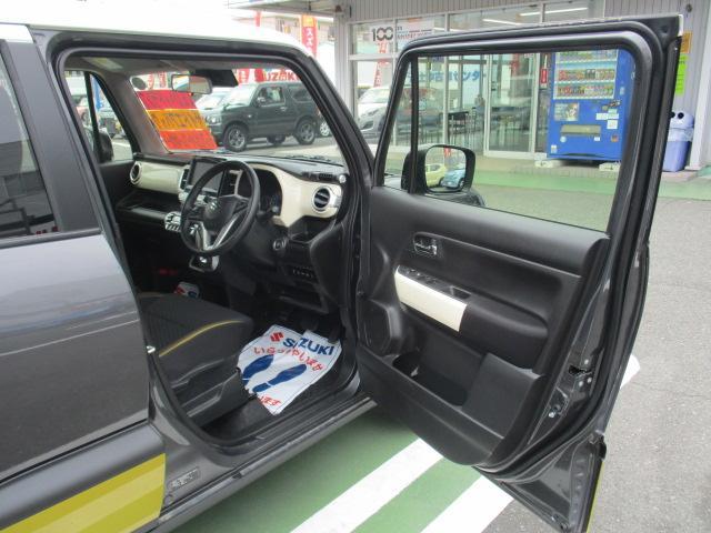 HYBRID MZ 1000ターボ 3トーンターボ 新車保証(26枚目)