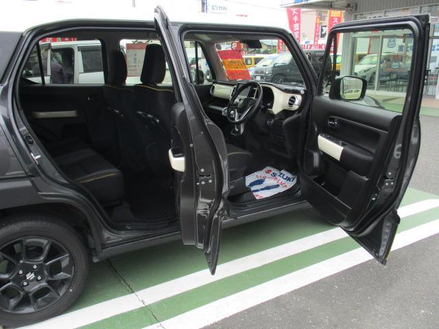 HYBRID MZ 1000ターボ 3トーンターボ 新車保証(33枚目)