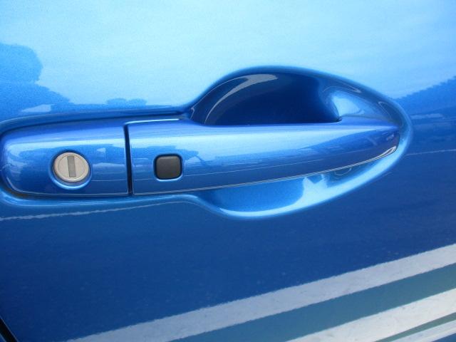XGリミテッド デュアルセンサーブレーキサポート付車(27枚目)