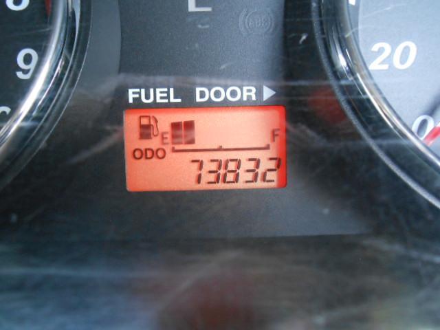 走行距離は7.4万キロ!まだまだ乗れます!!