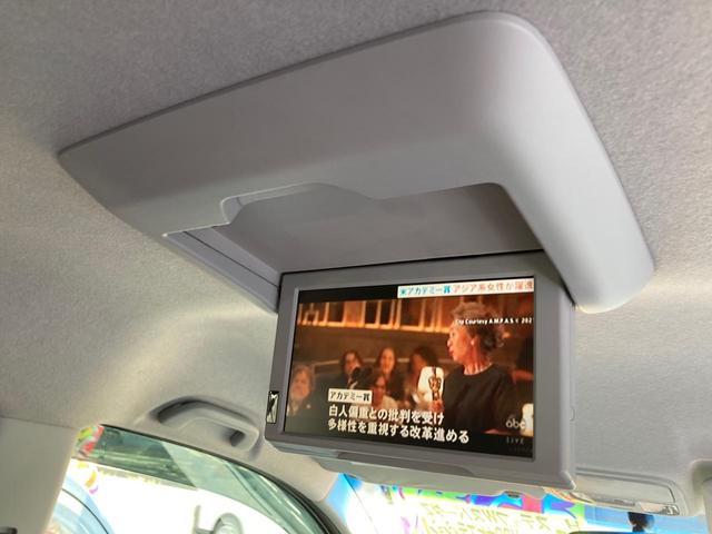 Z HDDナビエディション フルセグTV DVD再生 音楽録音 フリップダウンモニター 両側パワースライドドア ETC バックカメラ HID 純正アルミ(19枚目)