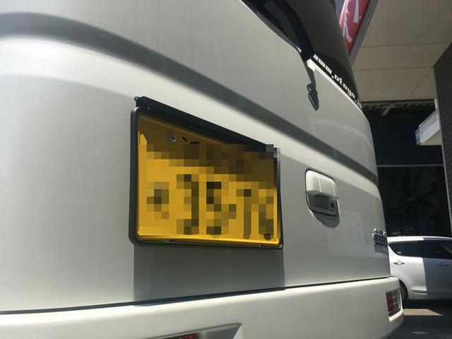 JPターボ 4WD 4インチリフトアップ ベーシックVer.(10枚目)