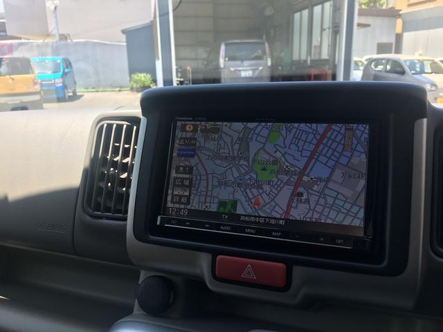 JPターボ 4WD 4インチリフトアップ ベーシックVer.(13枚目)