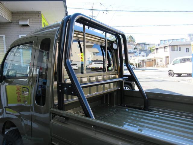 「ダイハツ」「ハイゼットトラック」「トラック」「静岡県」の中古車23