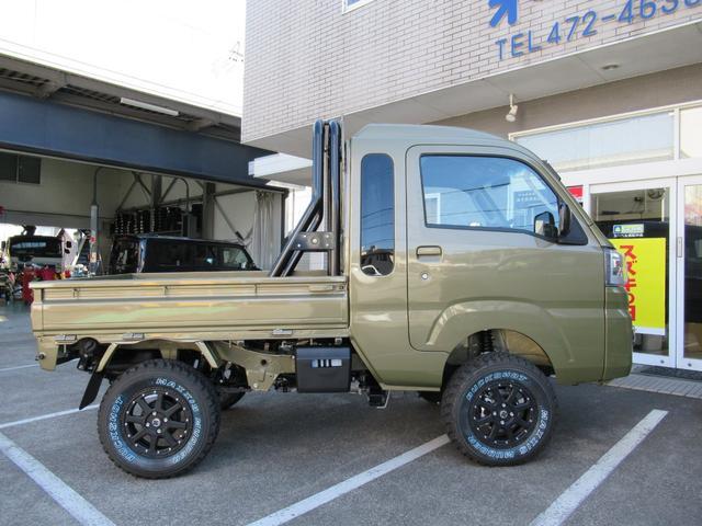 「ダイハツ」「ハイゼットトラック」「トラック」「静岡県」の中古車26
