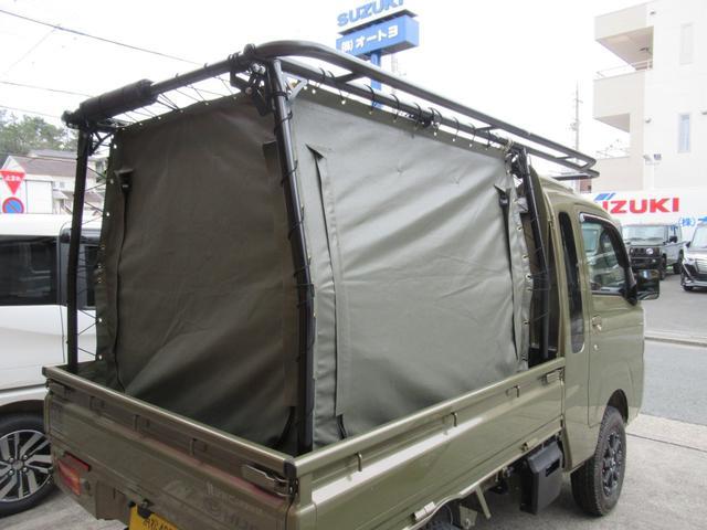 「ダイハツ」「ハイゼットトラック」「トラック」「静岡県」の中古車33