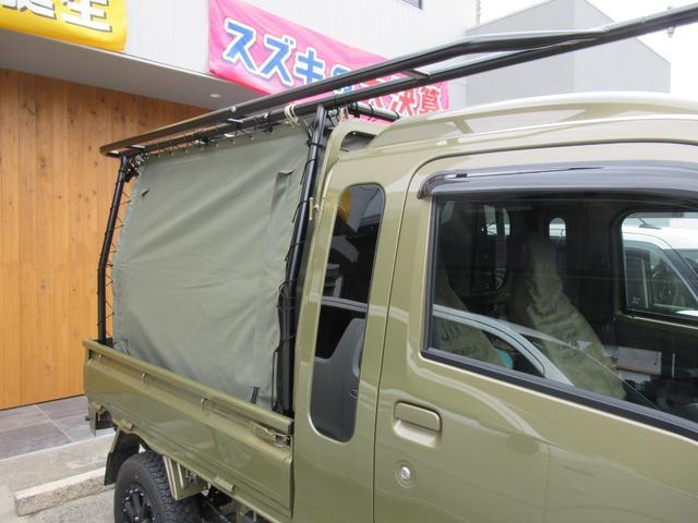 「ダイハツ」「ハイゼットトラック」「トラック」「静岡県」の中古車34