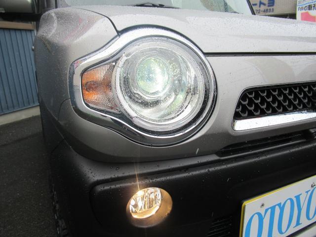 Xターボ 4WD 4インチリフトアップ ナビ TV ETC(8枚目)
