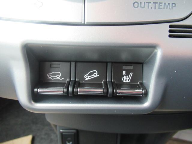 Xターボ 4WD 4インチリフトアップ ナビ TV ETC(17枚目)