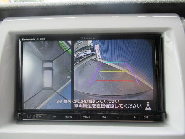 Xターボ 4WD 4インチリフトアップ ナビ TV ETC(19枚目)