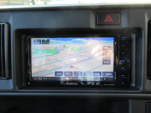 クルーズターボSAIII 3インチリフトアップ 4WD AT(12枚目)