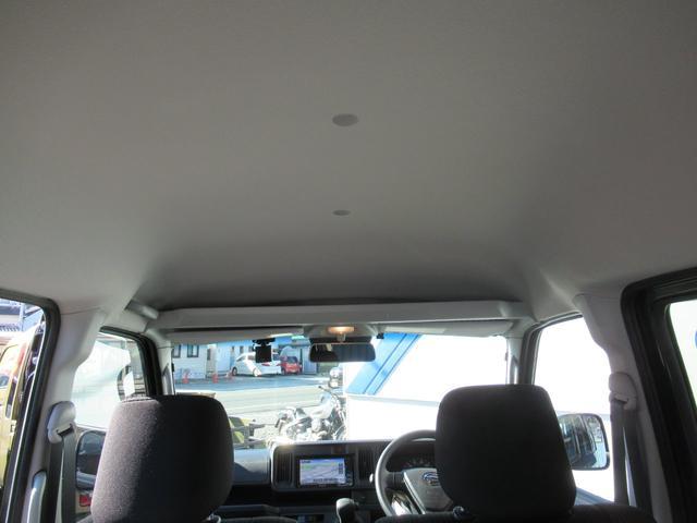 クルーズターボSAIII 3インチリフトアップ 4WD AT(21枚目)