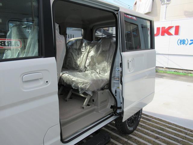 「スズキ」「エブリイワゴン」「コンパクトカー」「静岡県」の中古車12